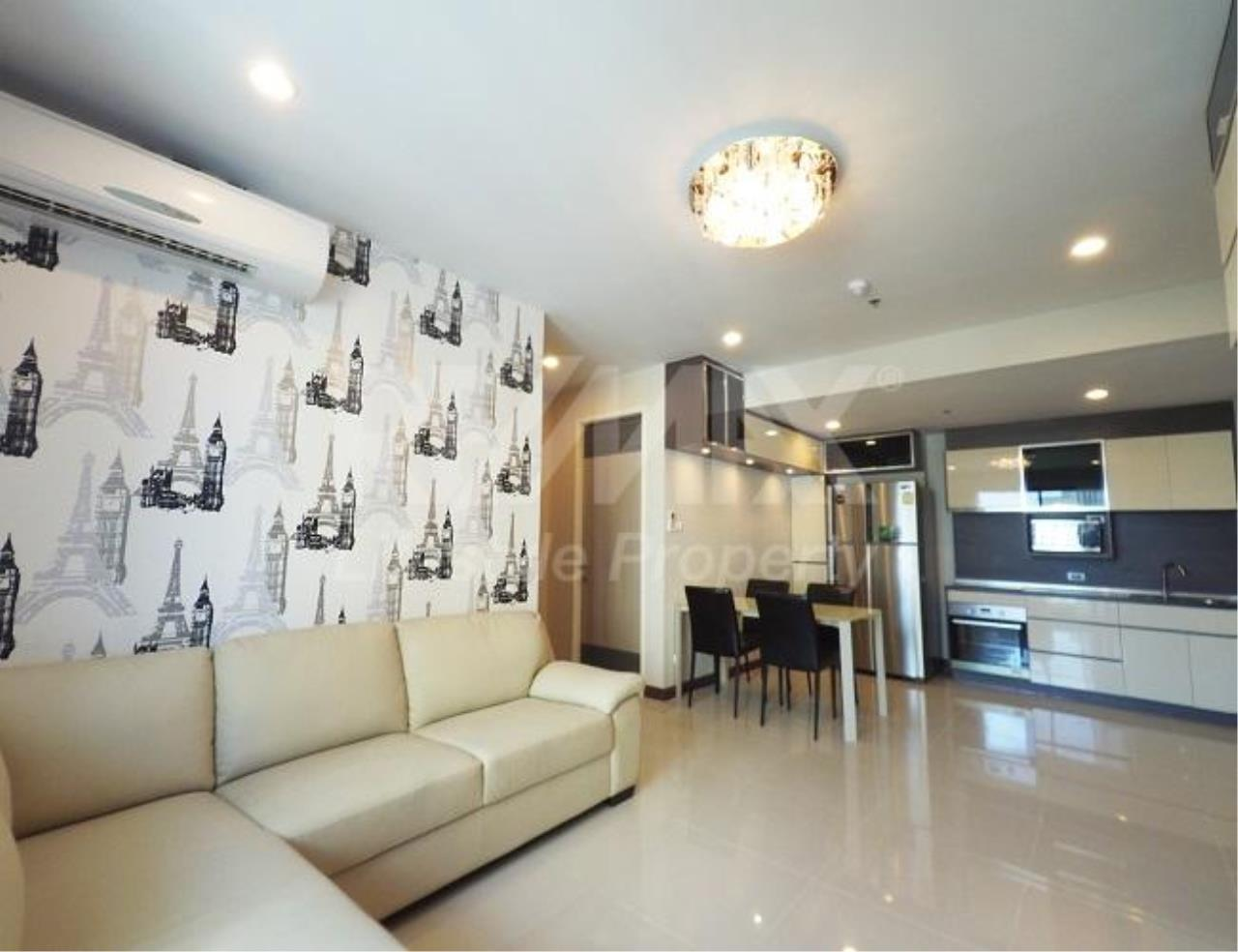 RE/MAX LifeStyle Property Agency's Supalai Premier @ Asoke 14